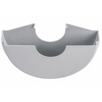 Защитные кожухи для угловых шлифмашин с плоской головкой